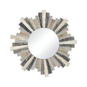 Chatham Light Wall Mirror