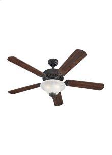 Quality Pro Deluxe Ceiling Fan