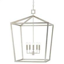 Denison Silver Grande Lantern