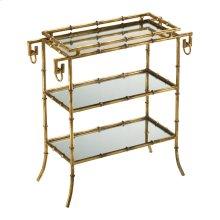 Bamboo Tray Table