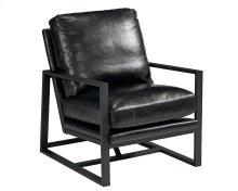 Old Saddle Black Refine Chair