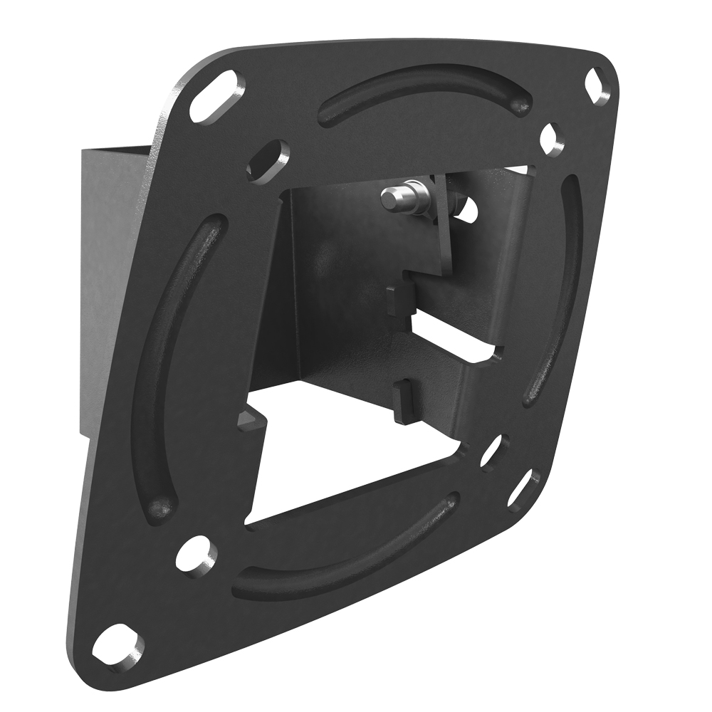 Tilt - Flat / Curved TV & Monitor Wall Mount