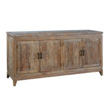 Reclaimed Merchant Sideboard