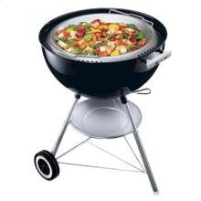 Weber Wok for 22 1/2 inch Kettle Grills