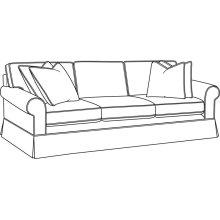 Benton Skirted Estate Sofa