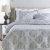 "Additional Anniston ANN-7001 39"" x 76"" x 15"" Twin Bed Skirt"