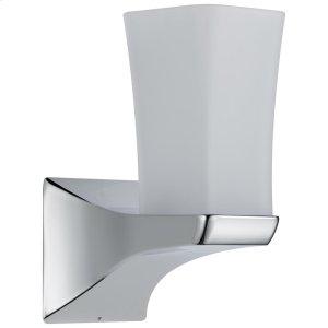 Chrome Single Light Sconce Product Image