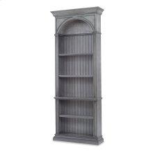 Agatha Bookcase - Ash Grey