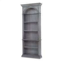 Agatha Bookcase - Ash Grey