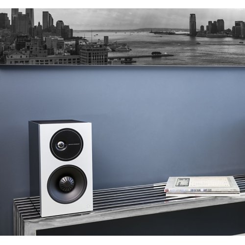 Demand Series D9 High-Performance Bookshelf Speakers