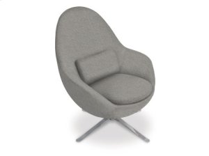 European Woven Gray - Fabrics