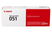 Canon imageCLASS Toner 051 Black GENUINE Toner 051 Black High
