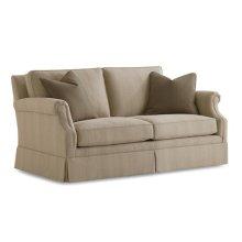 Salem Skirted Sofa