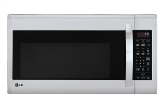 2.0 CU.FT. Over-the-range Microwave With Easyclean(R) Interior