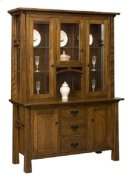 Arts and Crafts Hutch Product Image