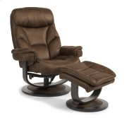 West Chair and Ottoman Product Image