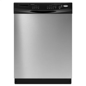 WhirlpoolTall Tub Dishwasher with Nylon Racks
