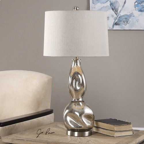 Dovera Table Lamp