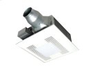 WhisperFit® EZ - FV-08-11VFL5 - The fastest, easiest ENERGY STAR® retrofit fan/light available Product Image