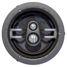 DS Directed Soundfield Ceiling-Mount L/C/R High Def Loudspeaker; 8-in. DS8HD