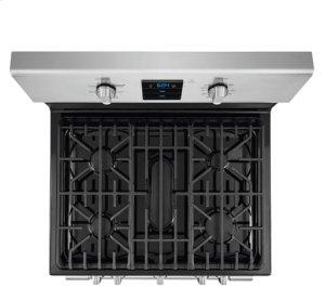 Frigidaire Professional 30'' Freestanding Gas Range
