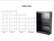 5 Shelf Narrow Bookcase