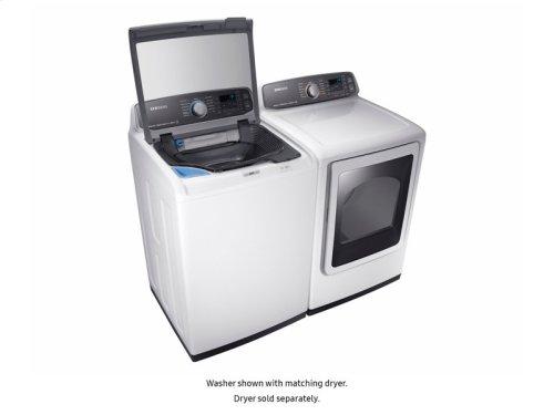 WA7750 5.2 cu. ft. Top Load Washer