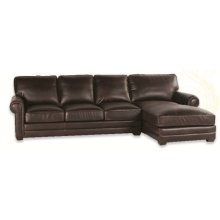 Portland Sectional with Chaise