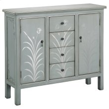 Selina 2-door 4-drawer Sideboard