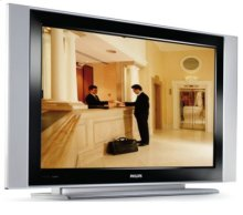 """26"""" LCD commercial flat TV Digital Crystal Clear"""