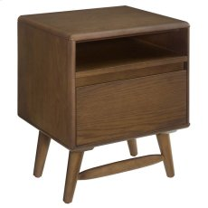 Talwyn Wood Nightstand in Chestnut Product Image