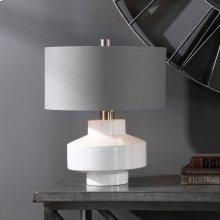 Crosby Table Lamp