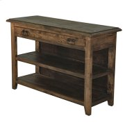 Sofa Table/TV Stand Medio Finish Product Image
