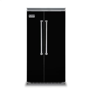 "Viking42"" Side-by-Side Refrigerator/Freezer - VCSB5423 Viking 5 Series"