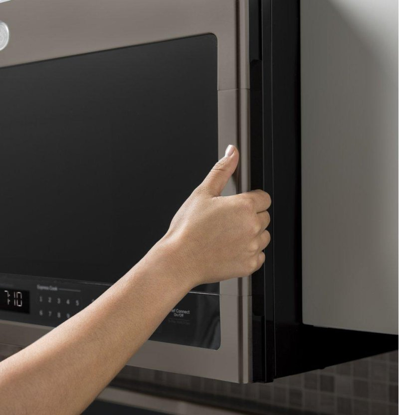 PVM9005EJES in Slate by GE Appliances in Morris, MN - GE Profile