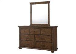 1040 Carlton Dresser with Mirror