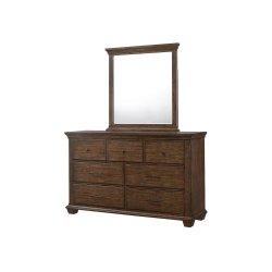 1040 Carlton Dresser
