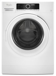 1.9 cu.ft Compact Front Load Washer with TumbleFresh , 10 cycles Product Image
