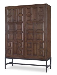 Winecellar Cabinet Product Image