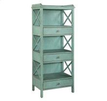 Three Drawer Bookcase