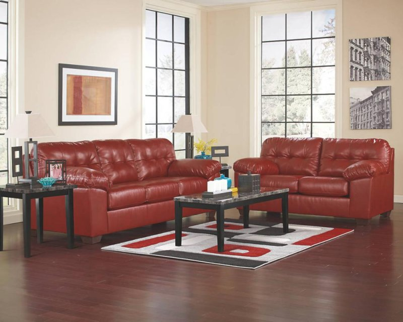 REDPCSOFA In By Packages In AlbanyOR Alliston Piece Sofa - Rooms to go sofas and loveseats
