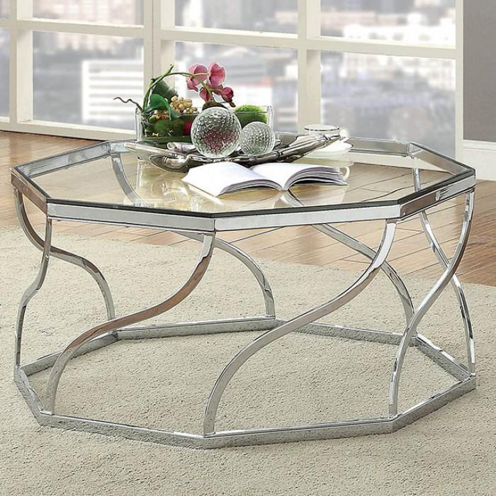 Genial Evaline Coffee Table