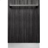 Asko 40 Series Dishwasher - Panel Ready With Xxl Interior And Water Softener