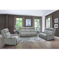 Cabo Dove Power Reclining Collection Product Image
