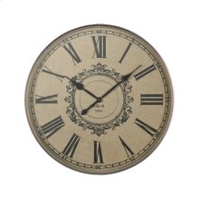 River Liffey Wall Clock