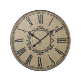 River Liffey Wall Clock