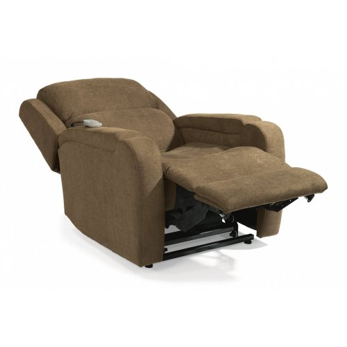 Melody Fabric Lift Recliner