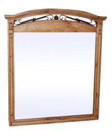San Gabriel Mirror Only