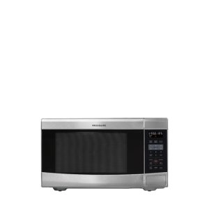 1.6 Cu. Ft. Countertop Microwave -