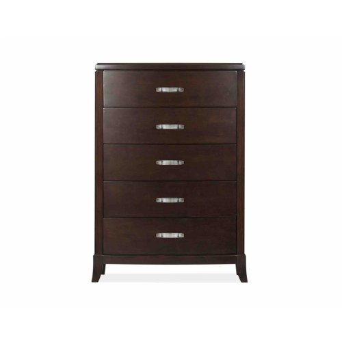 Delaney 5PC Queen Storage Bedroom
